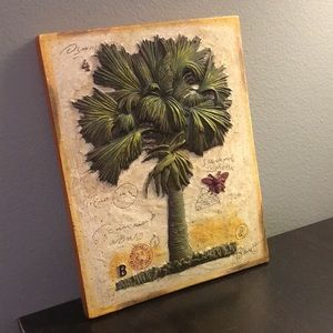 Other - Raised Wall Art/picture